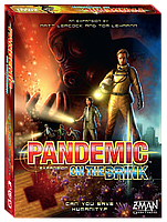 Пандемия. На грани (Pandemic: On the Brink)(рус.)