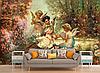 Фотообои для декора стен дизайнерские фрески   разные текстуры , индивидуальный размер, фото 2