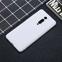 Чехол Soft Touch для Xiaomi Mi 9T / Mi 9T Pro силикон бампер матовый