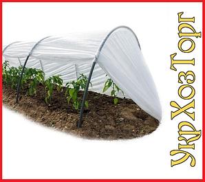 Парники и теплицы из агроволокна
