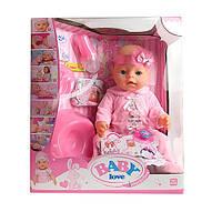 Пупс Baby Born BL023A многофункциональный ***