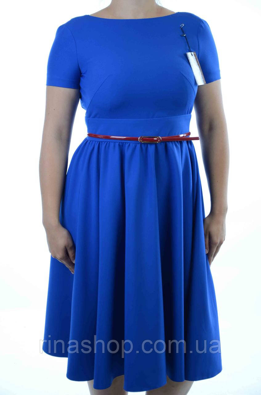 Платье женское 200-054