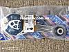 Подушка двигателя (задняя)Renault  Kango II  1.5dCi 2008->(силум)