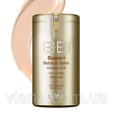 Роскошный ВВ Skin79 Super Plus Beblesh Balm Original BB