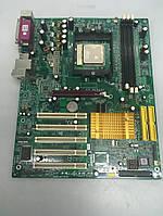 Материнская плата EPoX EP-8KDA3I  с сокетом S754, фото 1