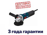 Болгарка Зенит ЗУШ-125/1200 Профи : 1200 Вт - 125 мм Круг | 11000 об/мин