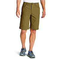 Шорты Eddie Bauer Mens Guide Pro Shorts AGED BRASS 35 Коричневые (0650ADBR-35)