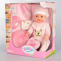 Пупс Baby Born BL023O  многофункциональный ***
