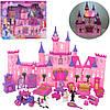 Игровой замок Принцессы с мебелью SG-2969 ***