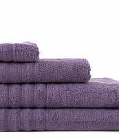 Полотенце махровое Irya Alexa mor 30*50 фиолетовый