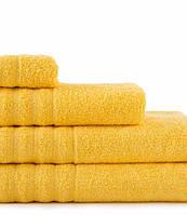 Полотенце махровое Irya Alexa sari 30*50 желтый