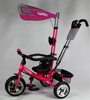 Детский трехколесный велосипед М 5362 - 1 ***