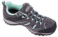 Ботинки Hi-Tec Lady Sarapo Low WP Dark Gray 39 Серый (64619DG)
