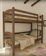 Двухъярусная кровать Бай-бай.