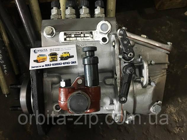 4УТНИ-1111007-410 Насос топливный высокого давления ТНВД Д-243 (Украина)