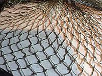 Сетка капроновая ячейка  40мм нитка 2,0мм