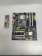 Материнская плата Foxconn P9657AA-8KS2H (s775, iP965, ICH8б 1066 шина, Core2Duo), фото 1