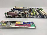 Материнская плата Foxconn P9657AA-8KS2H (s775, iP965, ICH8б 1066 шина, Core2Duo), фото 4