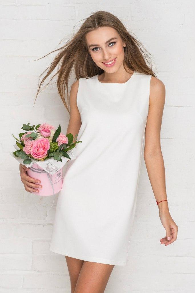 """Платье """"SUPER SOFT"""" женское"""