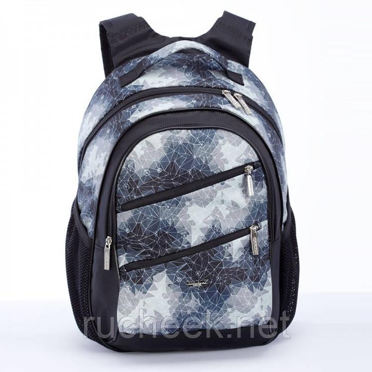 Школьные рюкзаки ортопедическая спинка для мальчика Тм Dolly