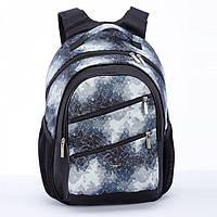 Школьные рюкзаки ортопедическая спинка для мальчика Тм Dolly, фото 1