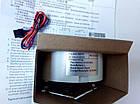 Тахометр со счетчиком моточасов ecms (черный), фото 2