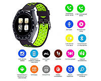 Умные часы на руку Smart Z1