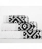 Полотенце махровое Irya Jakarli New Wall beyaz белый 50*90