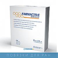 Губчатая повязка Schiuma Pu (Farmactive)