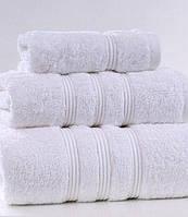 Полотенце махровое Irya Elegant beyaz белый 90*150