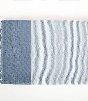Полотенце Irya Alaz mavi 90*170 голубой