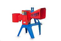 Измельчитель веток дробилка веток подрібнювач деревини PG-80T