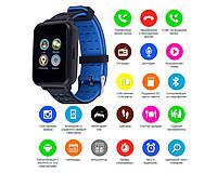 Часы на руку Smart Z2