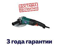Болгарка Зенит ЗУШ-180/2200 Профи : 2200 Вт - 180 Круг   Плавный пуск