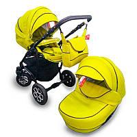 Детская коляска 2в1 AVALON Салатовый