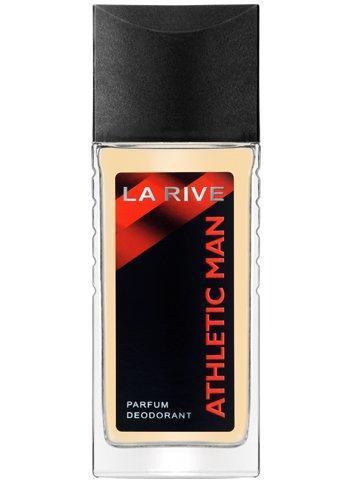 Дезодорант парфюм Athletic Man мужской 80 мл
