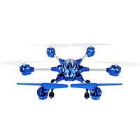 Квадрокоптер Huajun W609 - 4.5 Channel RC 6 Blue (003956)