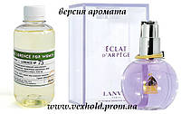 Женские духи 250 ml Lorence № 75 belle_Eclat_D'Arpege