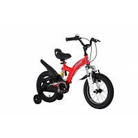 Детский двухколесный велосипед колеса 18 дюймов FLYING BEAR RB18B-9