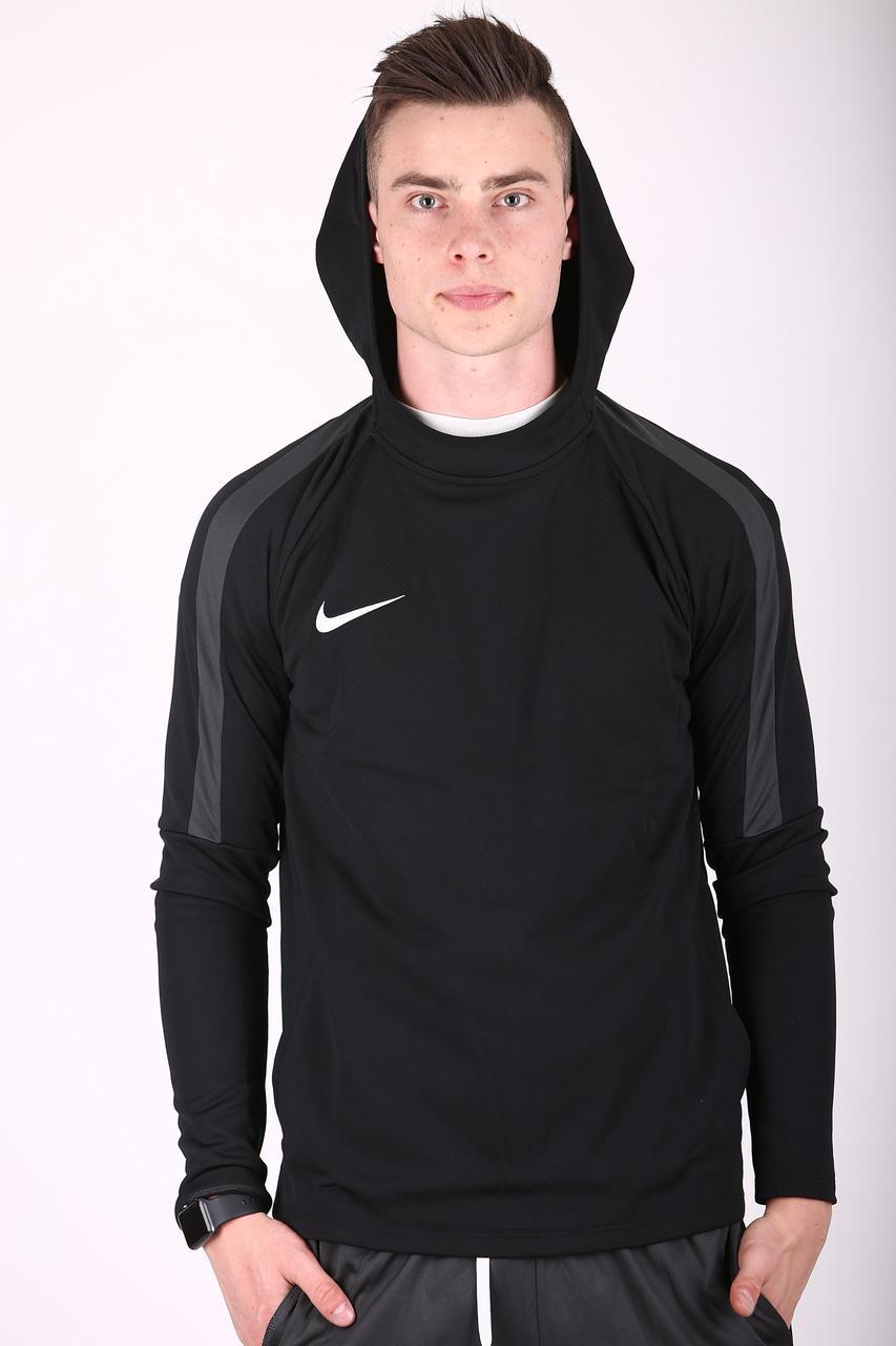 for whole family good selling cheap Толстовка Nike Dry Academy 18 Hoodie PO AH9608-010 (Оригинал)
