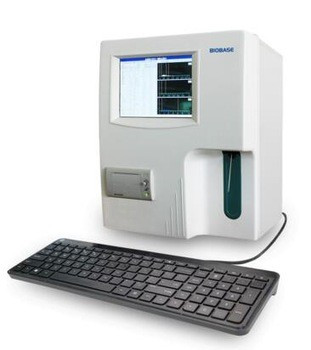 Гематологічний аналізатор 3-х частинний BK-6000