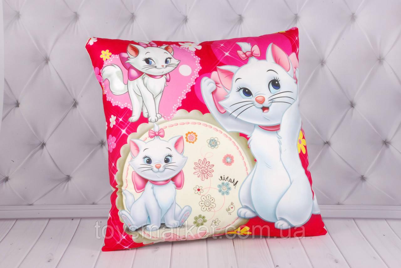 Детская подушка кошечка Китти, Кошечка Marie
