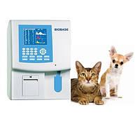 Гематологічний аналізатор 3-х частин BK-6200 (ветеринарний)