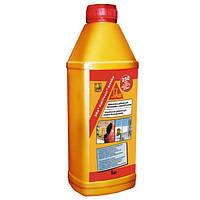 Пластификатор и противоморозная добавка Sika Antifreeze Arkitka 1  кг