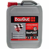 Пластификатор в бетон BauGut BauPLAST Beton 5 л