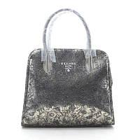 Женская сумка BHT-934 yin se (бронза), фото 1