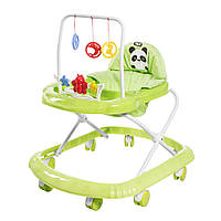 Ходунки TILLY Smile T-4210 Green