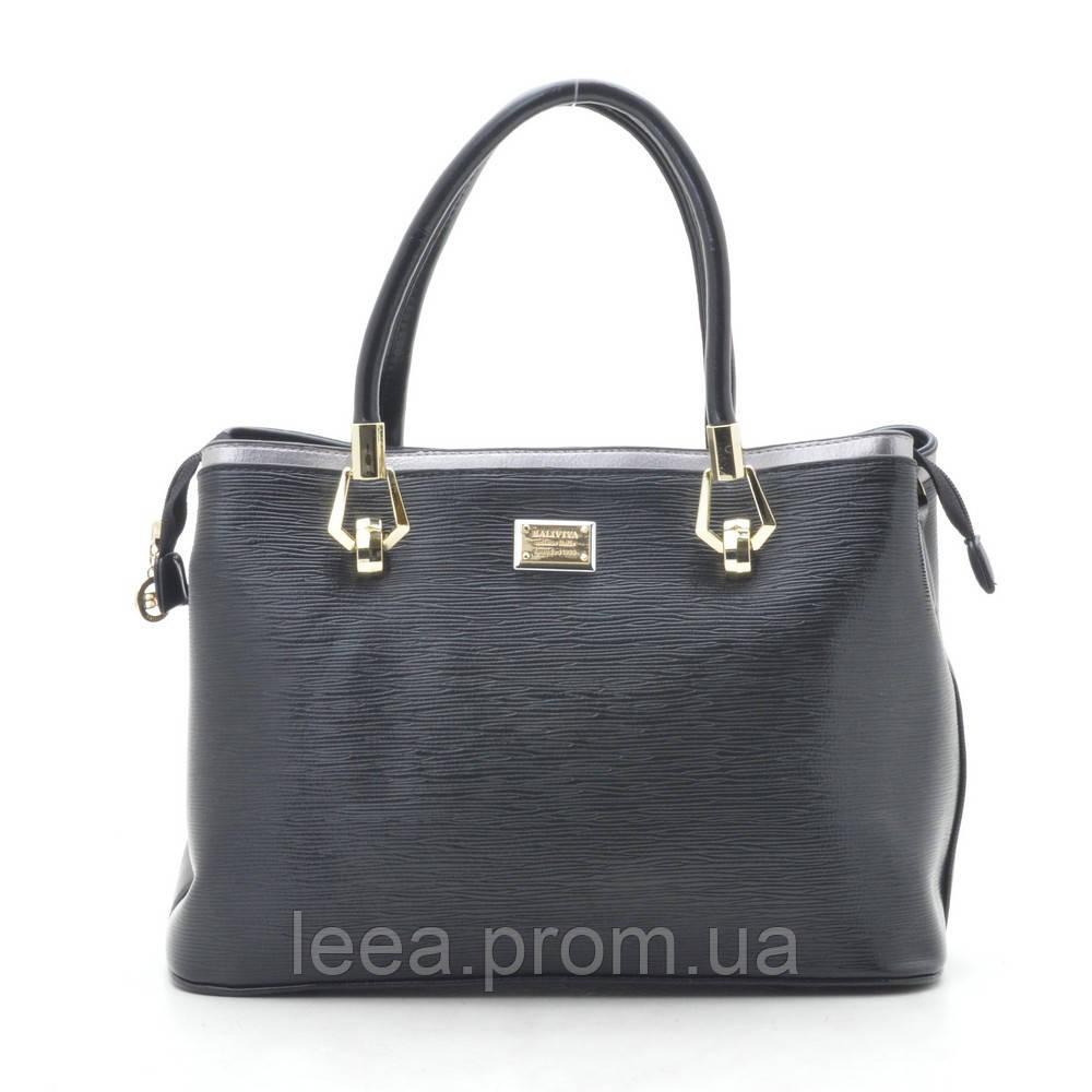 Женская сумка 7573 черная