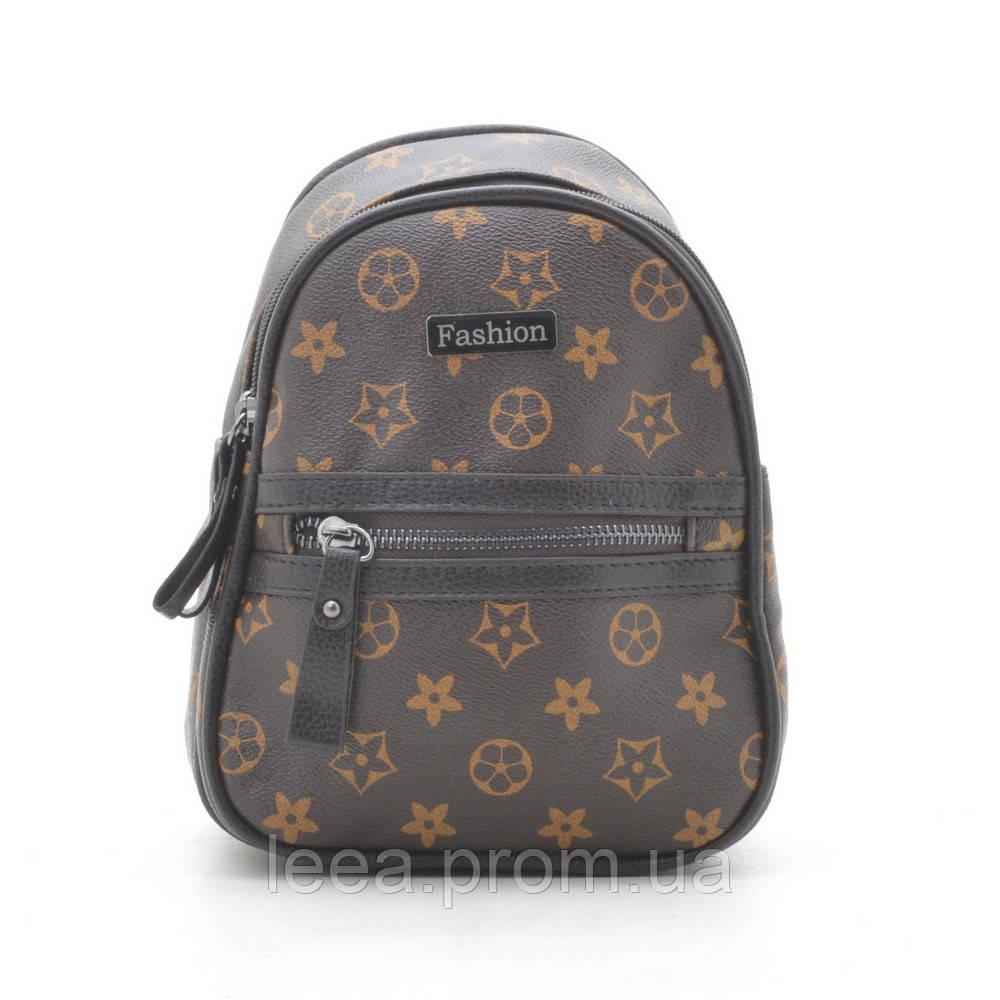 Рюкзак 3004 коричневый