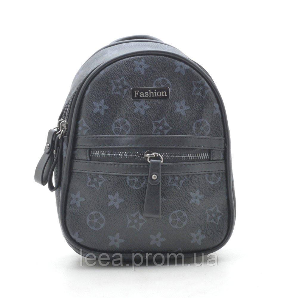 Рюкзак 3004 черный